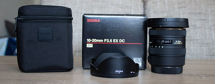 Sigma10-20