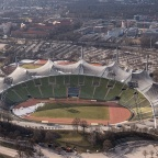 A Lonesome Place – Olympiastadion München